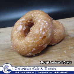 Donut_Glazed_Buttermilk_PNG