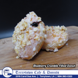 Filled_Donut_Blueberry_Crumble_PNG