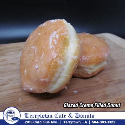 Filled_Donut_Glazed_Creme_PNG