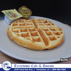 Waffle_PNG